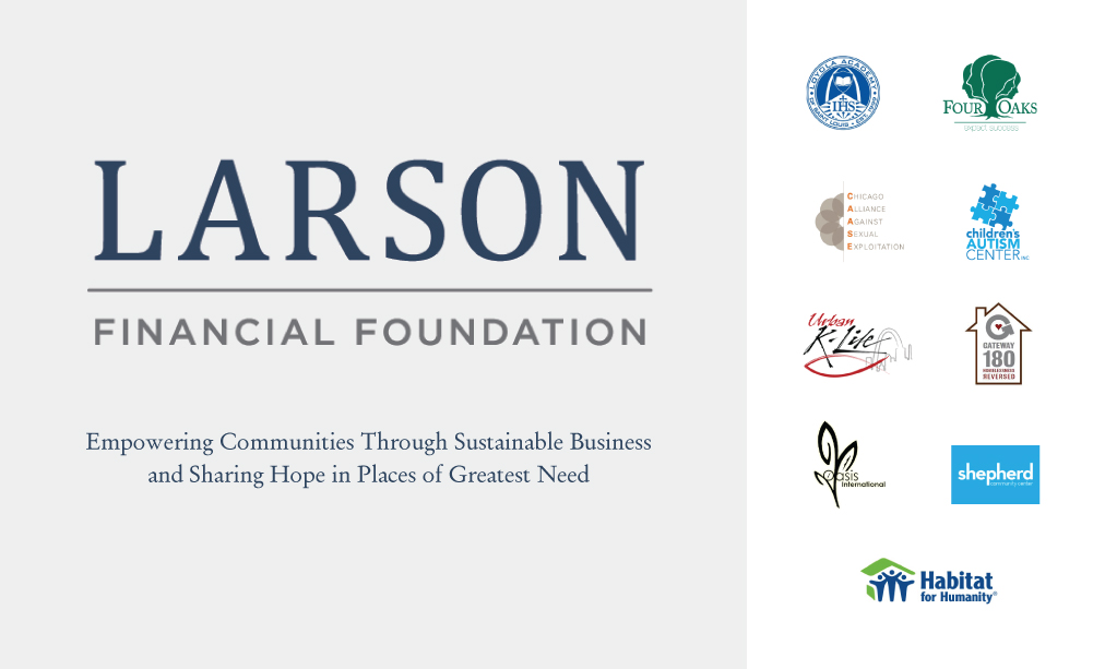 Larson Financial Foundation
